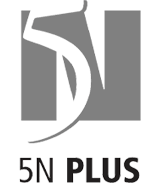 5N Plus Inc Logo
