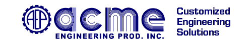 ACME Engineering Inc Logo