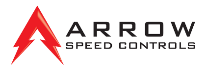 Arrow Speed Logo