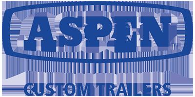 Aspen - Custom Trailers