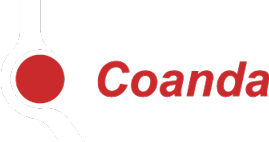 Coanda Logo