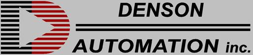 Denson Automation Logo