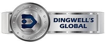 Dingwell's Logo