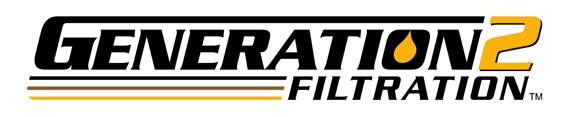 Generation 2 Filtration Logo