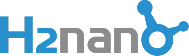 H2nano Logo