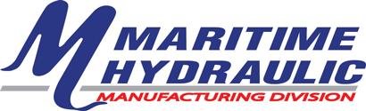Maritime Hydraulic Logo