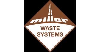 Miller Waste Logo
