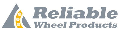 Reliable Wheel Logo