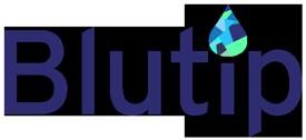 Blutip Logo