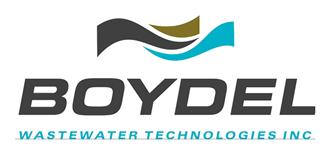 Boydel Logo