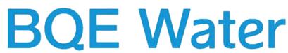 BQE Water Logo