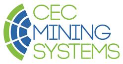 CEC Mining Logo