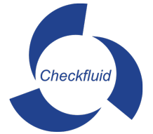 Checkfluid Logo