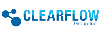 Clearflow Group Inc Logo