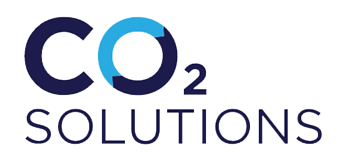 CO2 Solutions Logo