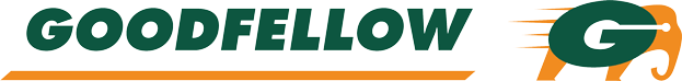 Goodfellow Logo