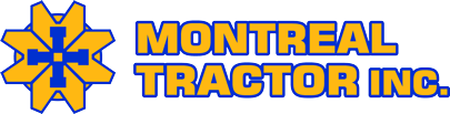 Montreal Tractor Logo
