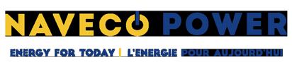 Naveco Logo