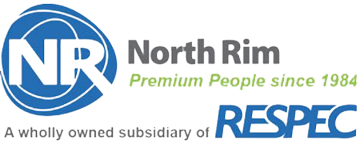 North Rim Logo