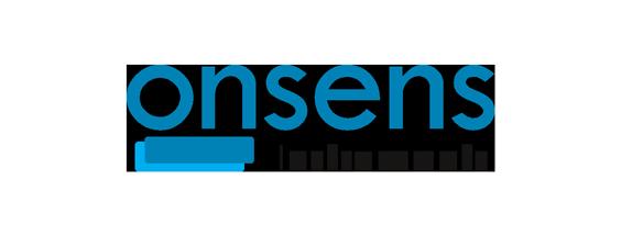 Onsens Logo