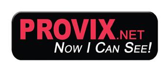 PROVIX Logo