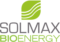 Solmax Bioengineering Logo