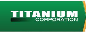 Titanium Corp Logo