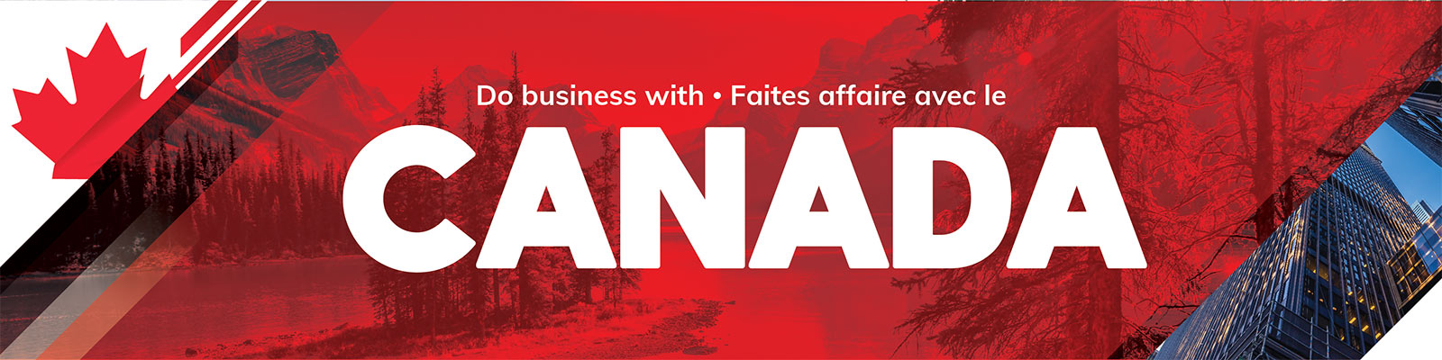 Canada Trade Commissioners Presentation