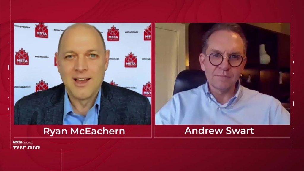 Episode 24 - Andrew Swart, Global Mining Leader for Deloitte