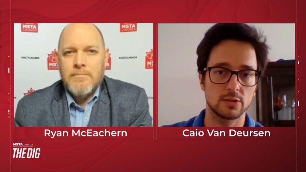 Episode 29 - Caio Van Deursen from Nexa Resources: Zero Waste Mine