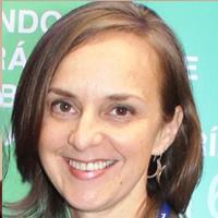 Ms. Alexandra Laverdure