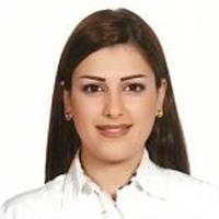 Ms. Maya El Khoury