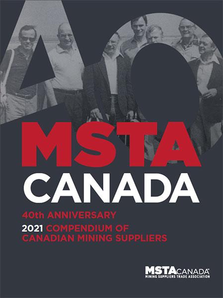 MSTA CANADA - Compendium 2021