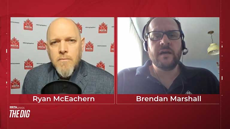 PART 2 - Budget Preview with Special Guest Brendan Marshall
