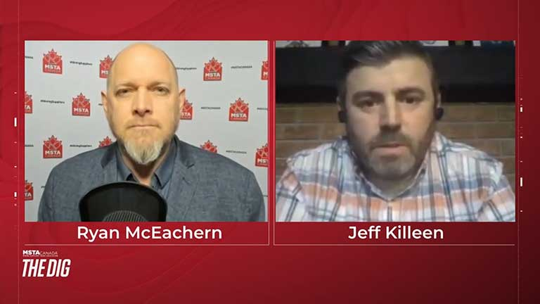 PART 3 - Budget Preview with Special Guest Jeff Killeen